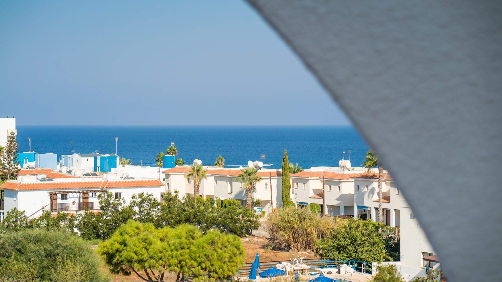 Andreotis Apartments sea view Kapparis