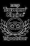 Andreotis Hotel Apts Protaras - Travelers' Choice Award 2020